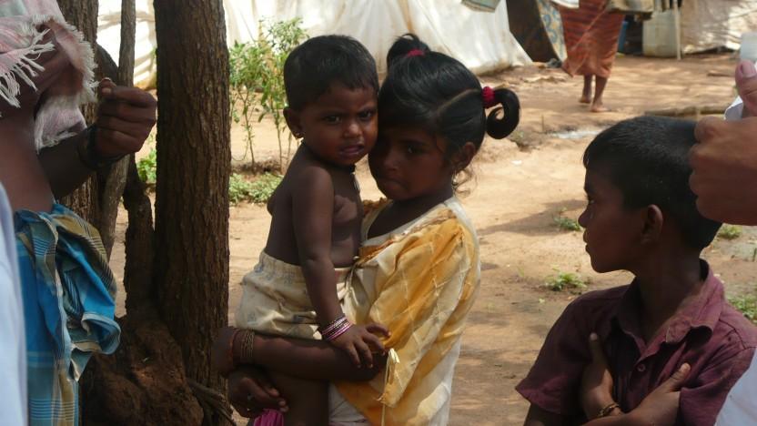 Sri Lanka - en krigshærget, iturevet nation