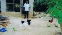 De sårbare kristne i Sri Lanka har brug for dig