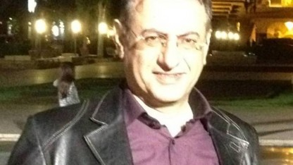 Bed for arresteret iransk pastor