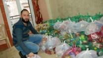 Aleppo: Nødhjælpsarbejder svæver mellem liv og død