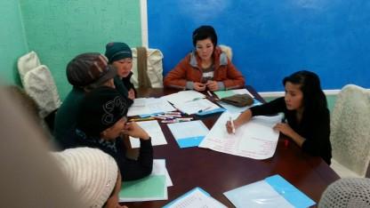 Kirgisistan – på vej mod Mekka eller Moskva?