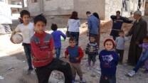 Blog: Syrien – borgerkrigen der ikke vil stoppe