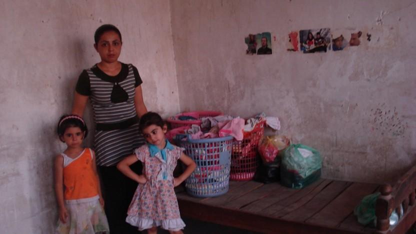 De kristne i Irak har brug for hjælp nu