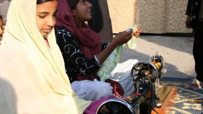 Pakistanske kristne dræbt i bombeangreb på to kirker