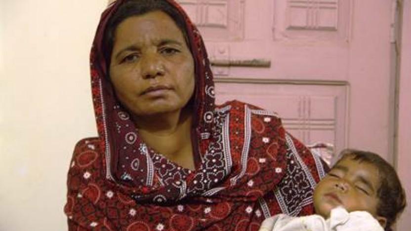 Kristent pakistansk par brutalt myrdet af folkemængde for påstået blasfemi