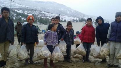 "Kristne i Irak: ""Tak for Jeres støtte"""