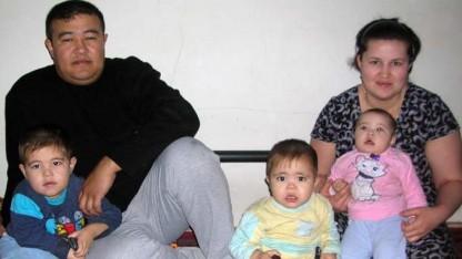 Skriv et opmuntrende brev til den fængslede pastor Umid