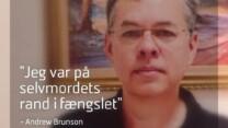 Interview: Andrew Brunson var på selvmordets rand i fængslet
