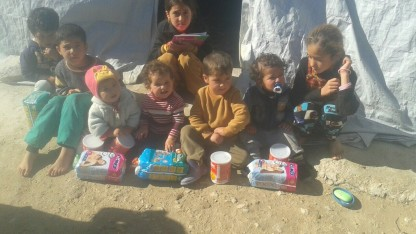 Mange syriske kristne ønsker ikke at flygte til Vesten
