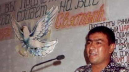 Pastor Ilmurad løsladt fra fængslet