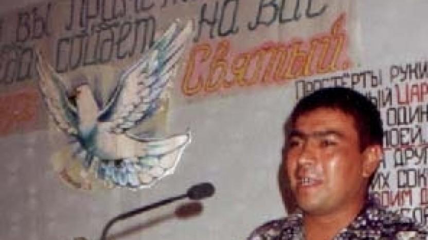 Nye trusler mod den løsladte pastor Ilmurad Nurliev