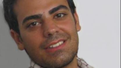 Den iranske konvertit Mostafa er løsladt