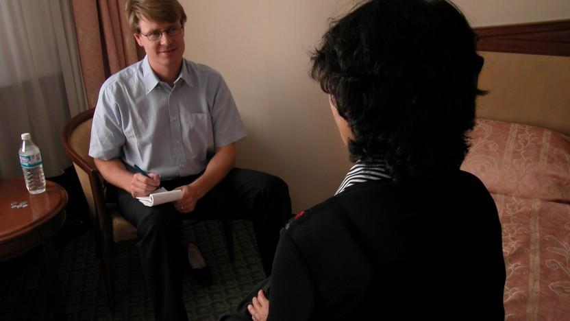 Livsvigtig hjælp til kristne i Nordkorea