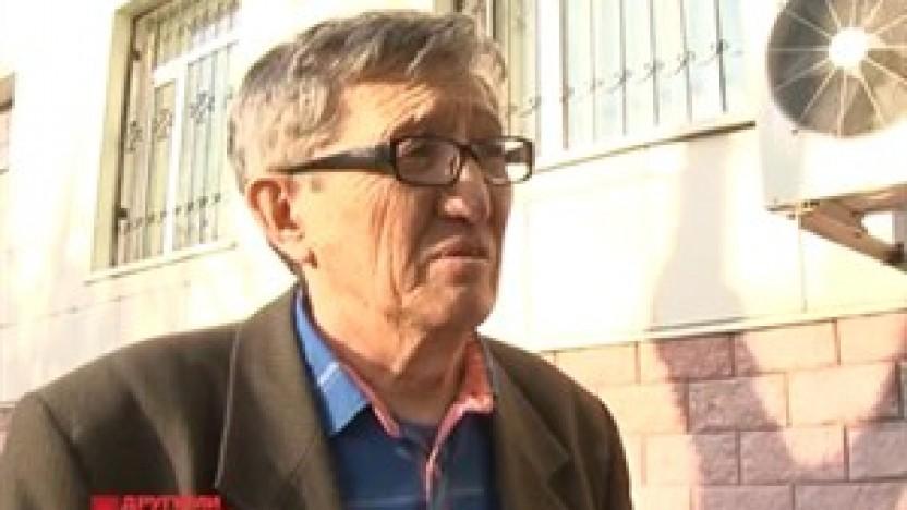 Pastor Kashkumbayev har været tvangsindlagt på psykiatrisk sygehus