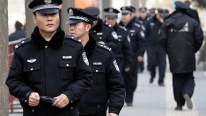 Flere razziaer mod protestanter i Beijing