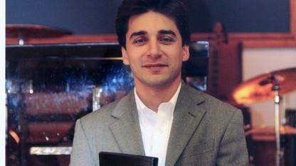 Nytårshilsen fra den fængslede pastor Farshid