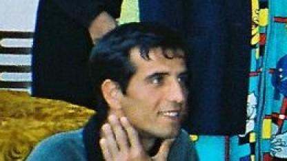 Bed for Tohar Haydarov fra Usbekistan