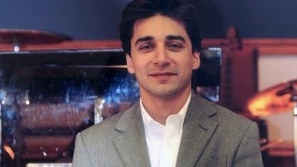 Farshid Fathi skal løslades til december!
