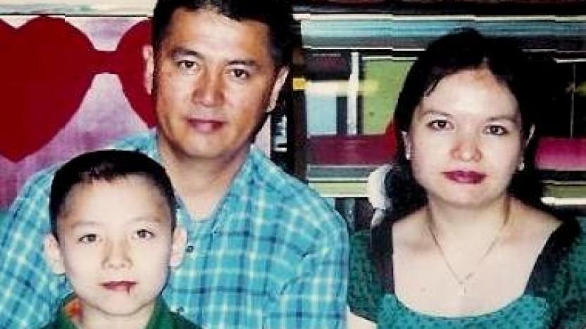 Fængslede Alimjan har fået bedre mulighed for at se sin familie
