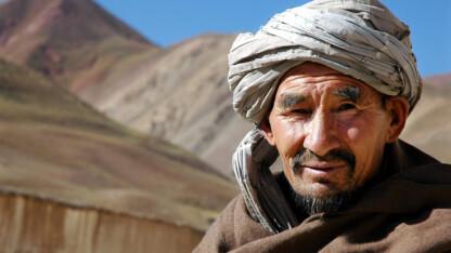 Kristne i Afghanistan er bange