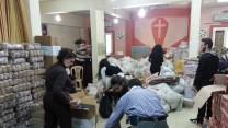 Indtrængende appel fra kirkeleder i Aleppo
