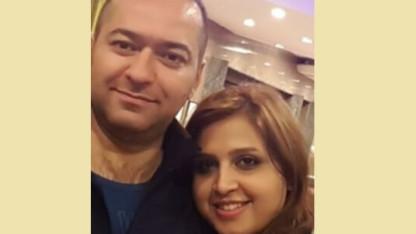 Kristent ægtepar arresteret i Iran