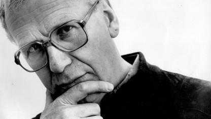 Jubilæums-dobbeltforedrag med Bent Jensen og Klaus Wivel