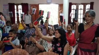 Vil du dele bibler ud til forfulgte kristne på Sri Lanka?