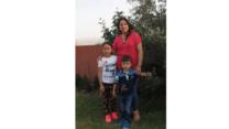 """Kristen irakisk mor: """"Uden skolegang ville vi overveje at emigrere til Vesten"""""""