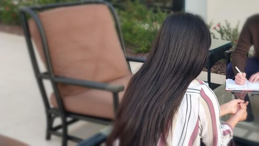 Interview: Børn rammes også af forældres ja til Jesus