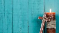 """""""Jesu lidelse giver mig trøst, håb og mening"""""""