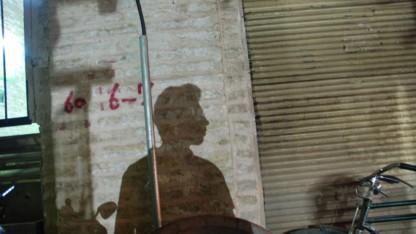 Mohsen betaler prisen - først for bordelbesøg, siden for sin nyfundne tro
