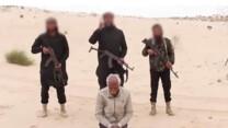 Islamister henretter ældre egyptisk kristen