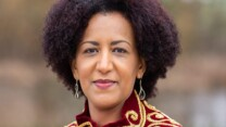 Helen sad fængslet i en container i Eritrea i over to år for sin tro