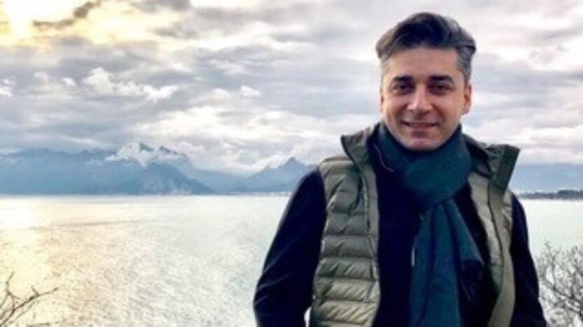 Hvordan går det løsladte Farshid?