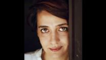 Farrin sad i fængsel i Iran for sin tros skyld