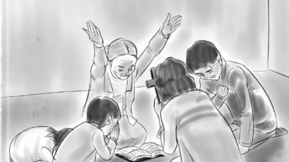 Forfulgte kristne og andre nødlidende i Nordkorea har desperat brug for medicin