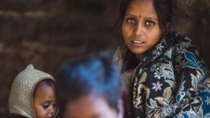 Forfølgelsen af kristne tager til i Indien