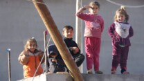 COVID-19: Militæreskorte til kristne nødhjælpsarbejdere i Irak