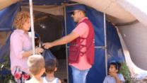 Abd al-Hadi kom til tro på Jesus i Syrien