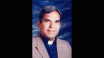 Iran rydder kristen martyrs grav