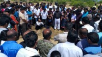Hvordan reagerede srilankanske kristne på terrorangrebet i påsken?