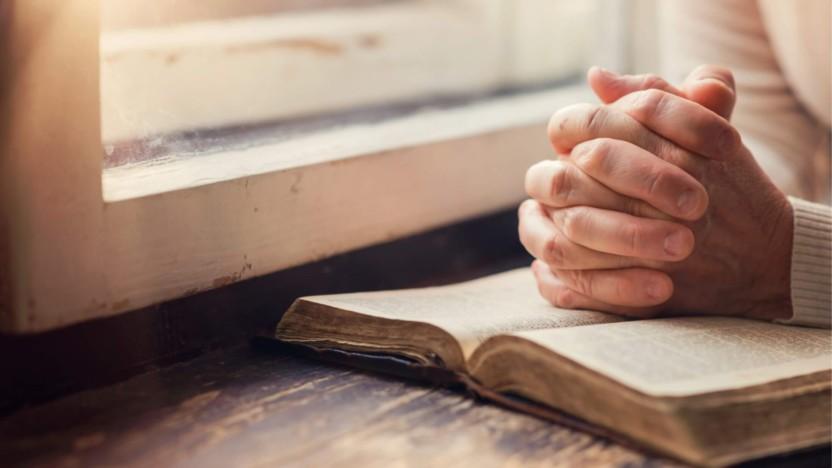 Bøn kan forandre Tyrkiet