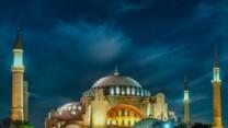 Blog: Tyrkiets præsident har nok gjort Hagia Sofia til moské