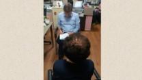 Nordkoreanske Mi Suns forældre var begge kristne - men de skjulte i flere år deres tro for hinanden - og for deres børn - for at overleve