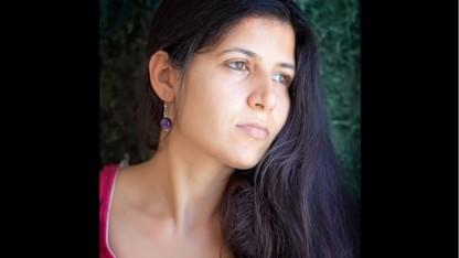 """Jasmin fra fængslet: """"Jeg kan ikke fornægte min Jesus"""""""