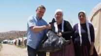 Rejse til Irak: Mange muslimer kommer til tro