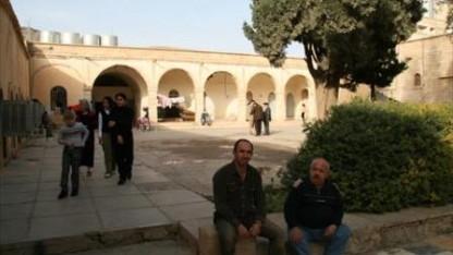 1000 kristne familier flygter fra Mosul