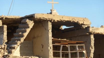 Flere og flere muslimer bliver kristne i Irak og Syrien – netop nu