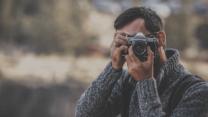 Afsar havde mareridt på grund af skyldfølelse over sit arbejde som fotograf for Irans præstestyre